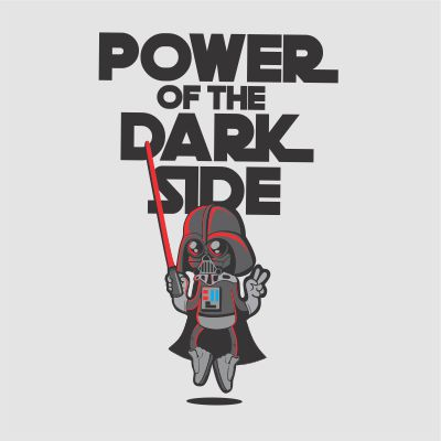 Vader toy