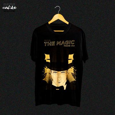 The Magic magazine